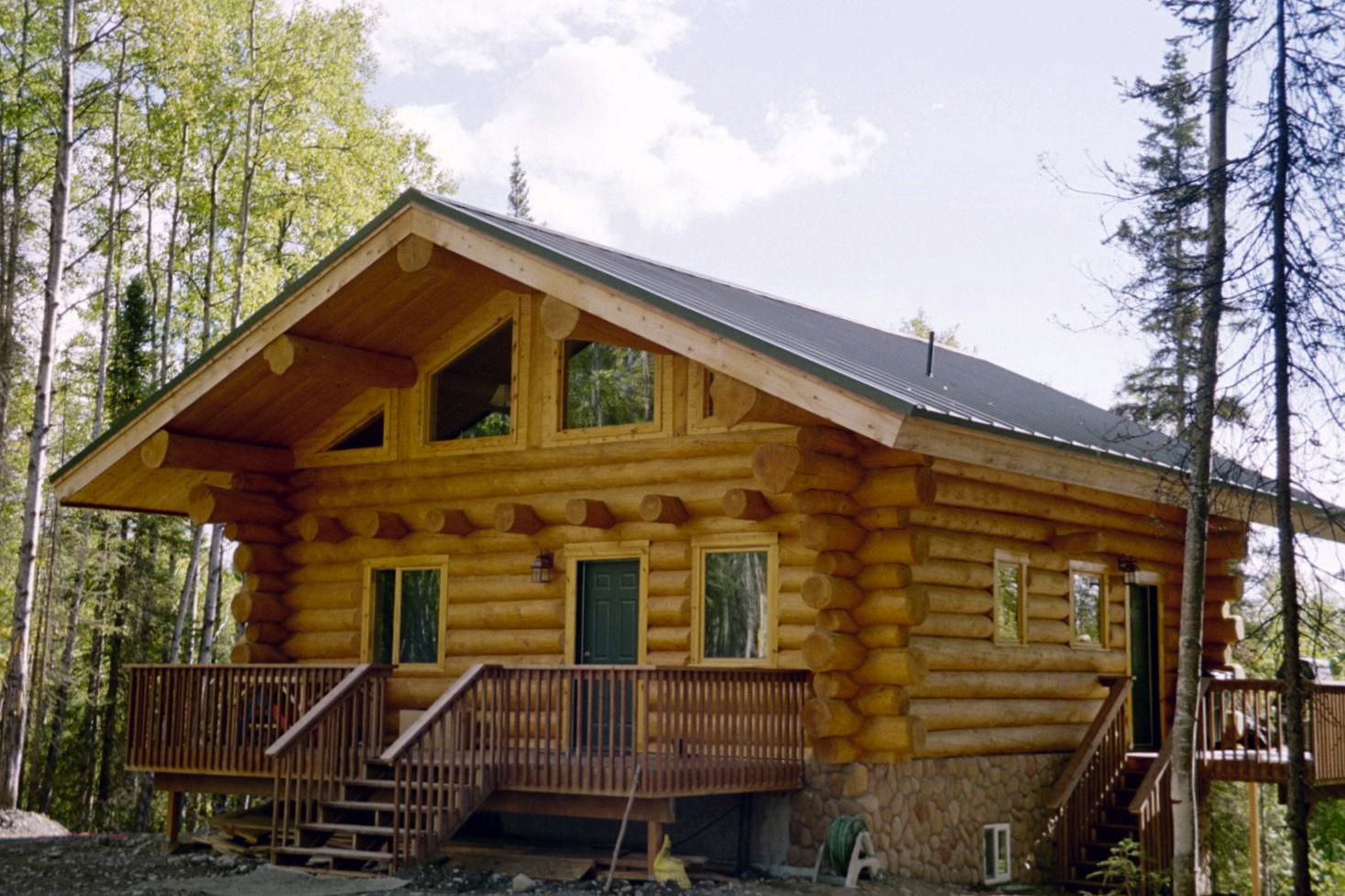 Alaska Haus Kaufen alaskahaus jpg